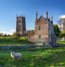 Cotswolds Guided Tours | Chipping Campden