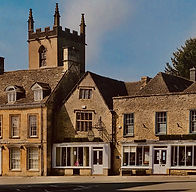 Market Square Stow on the Wold