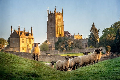 Chipping Campden - Cotswolds Travel Guid