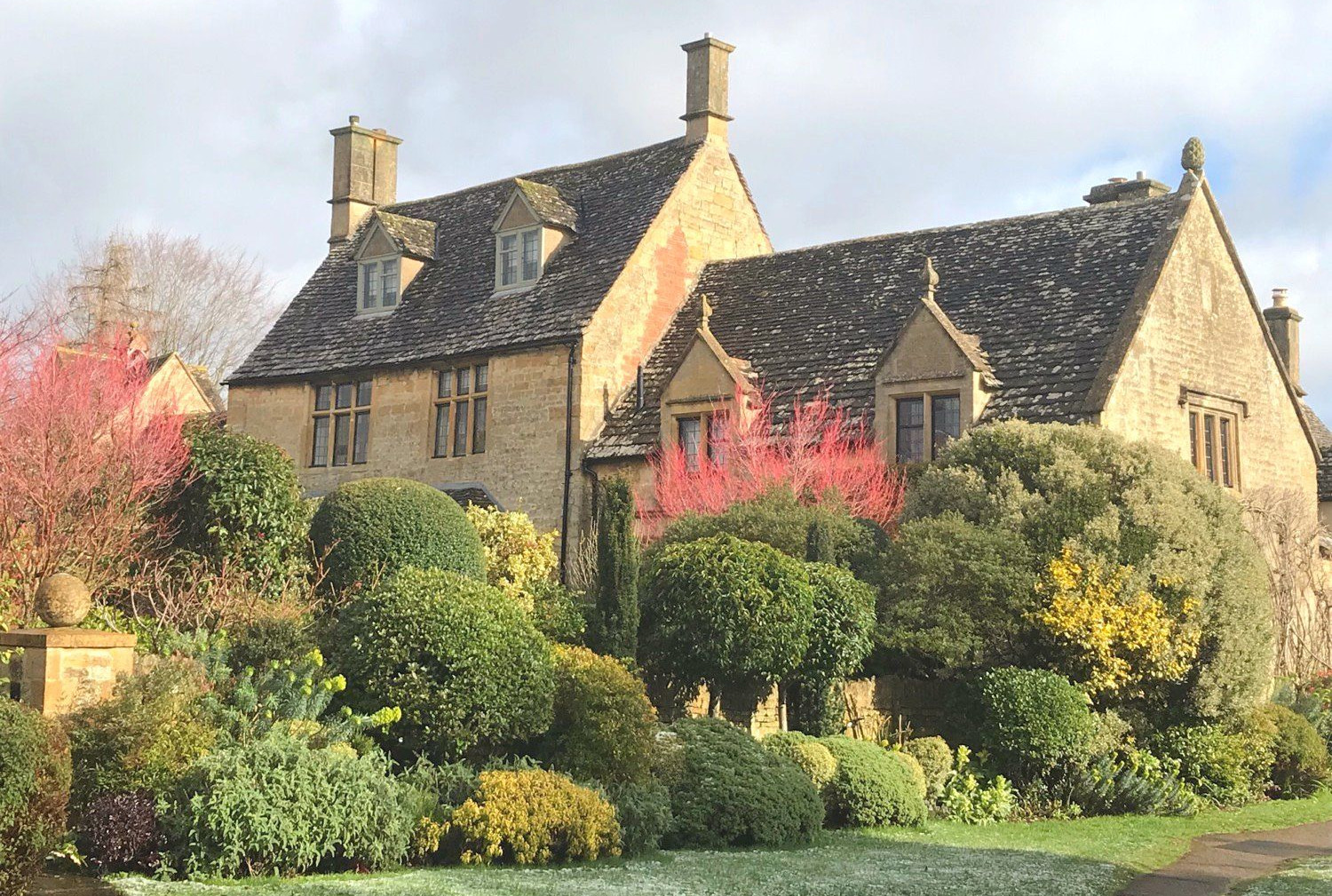 Visit Chipping Campden