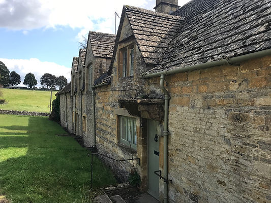 Notgrove, Cotswolds
