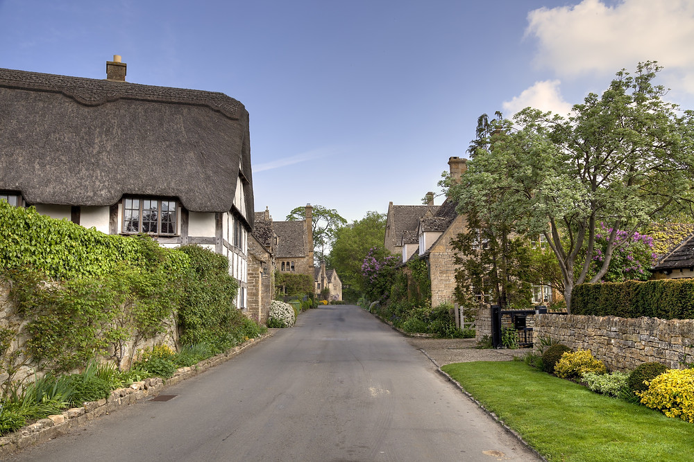Cotswolds Mystery Tour | Cotswolds Guided Tours | Stanton