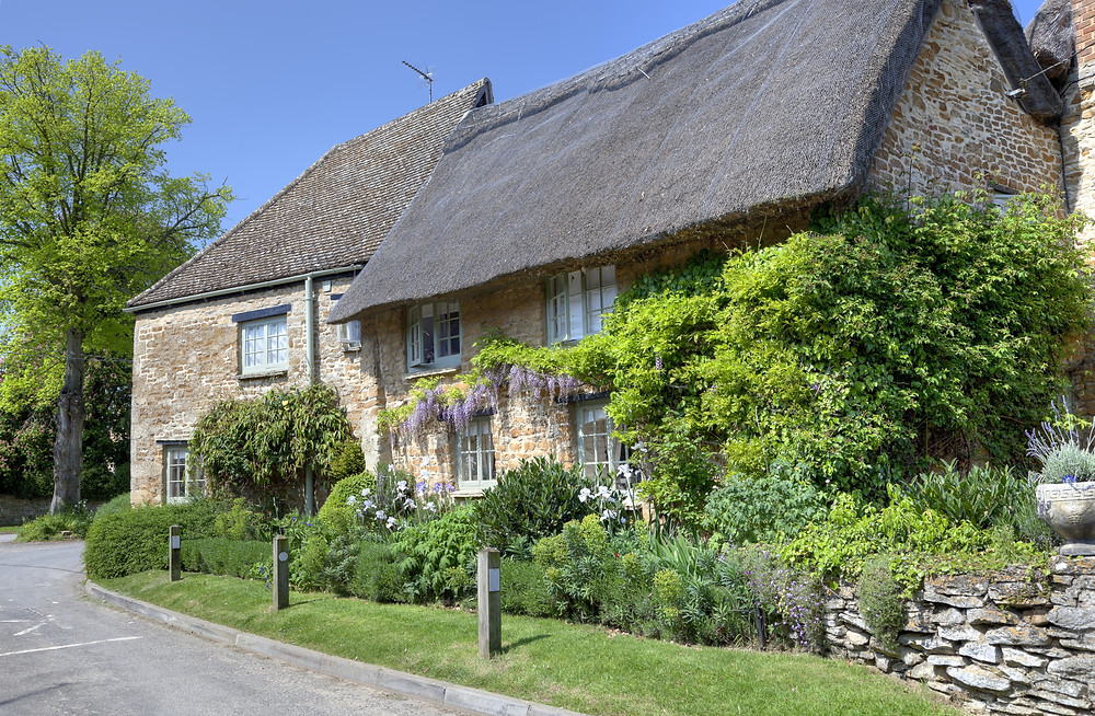 Cotswolds Guided Tours | Secret Cotswold Village | Kingham