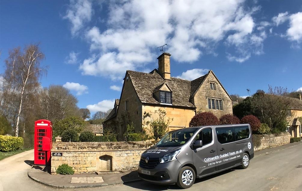Cotswolds small group tour | cotswolds guided tours