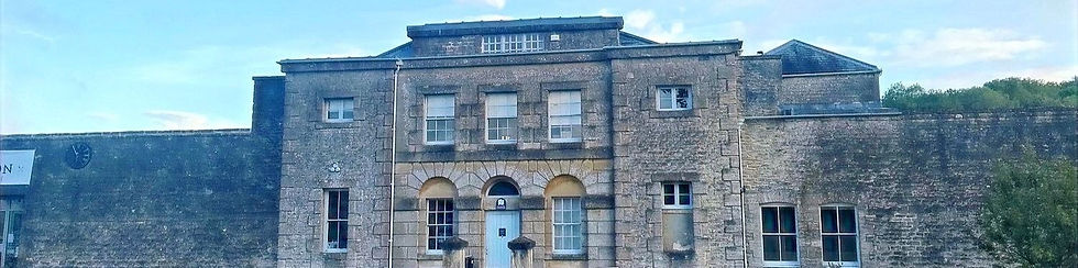 Northleach Old Prison
