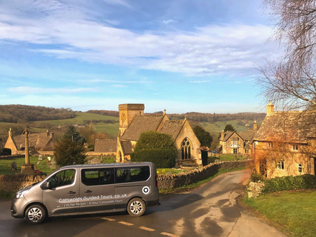 Cotswold Highlights Tour