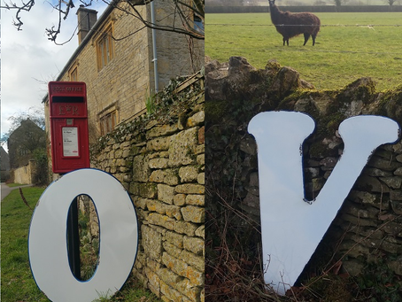 Love Love Love - Cotswolds Guided Tours