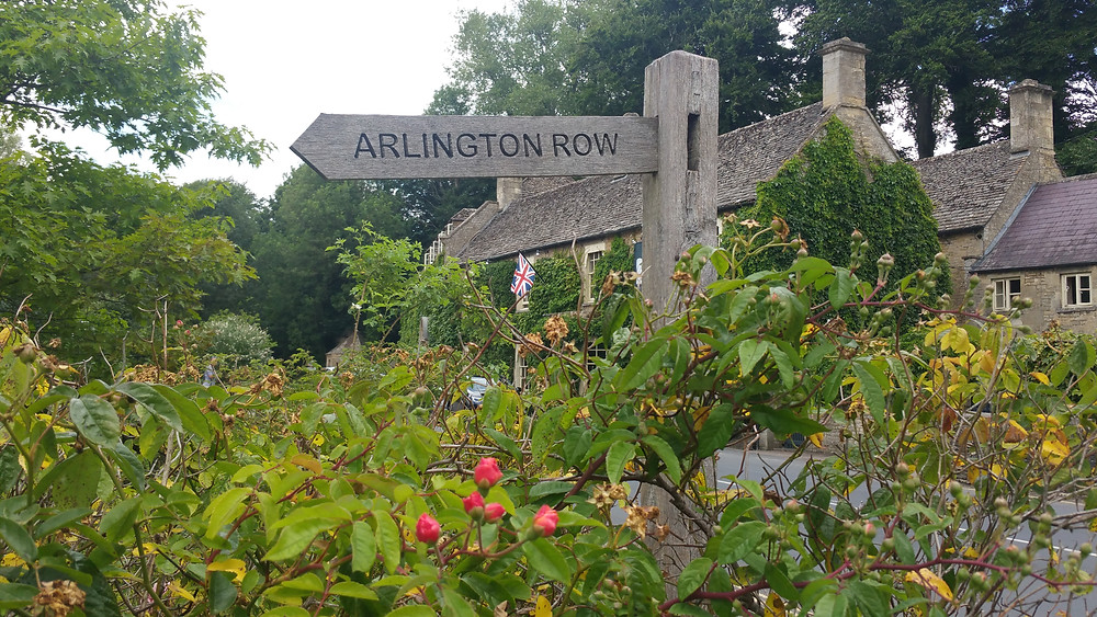 Cotswolds Guided Tours | Bibury