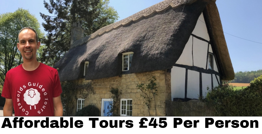 Cotswolds Mystery Tours | Cotswolds Guided Tours