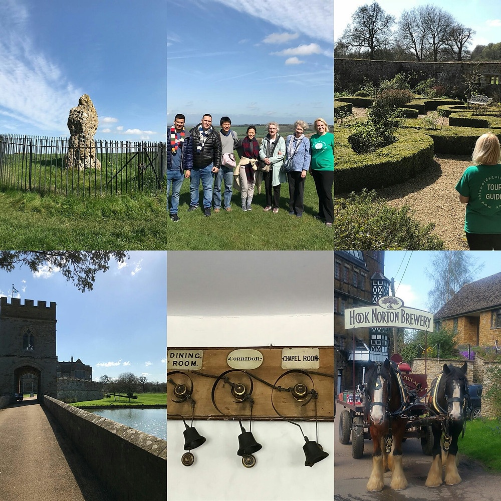 Magical Cotswolds Tour | Cotswolds Guided Tours