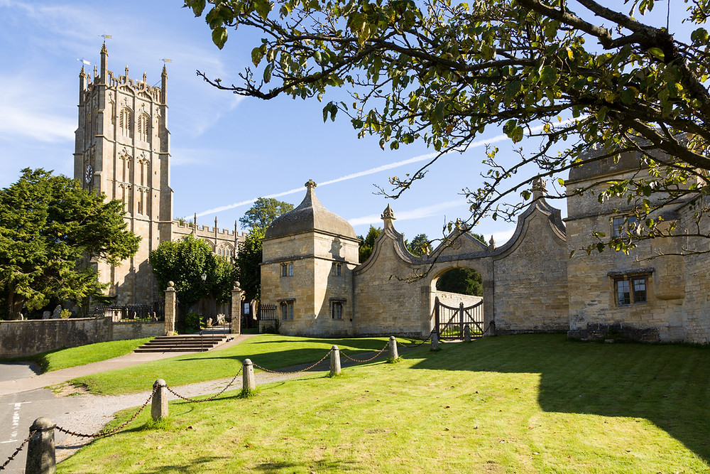 Cotswolds Mystery Tour | Cotswolds Guided Tours | Chipping Campden