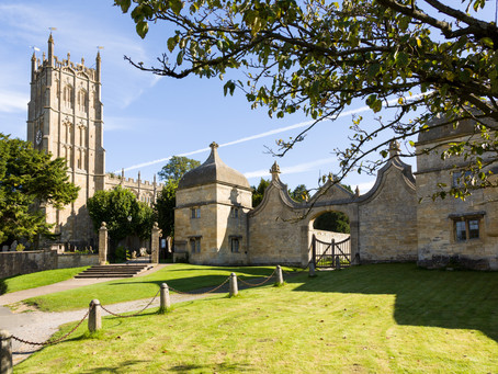 Cotswolds Mystery of Chipping Campden