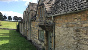 Notgrove - Cotswolds Travel Guide