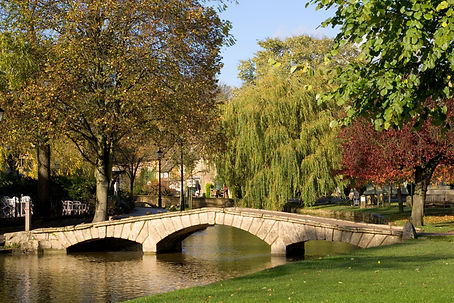 Cotswolds Guided Tours | Bourton on the Water