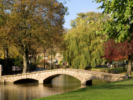 Cotswolds Guided Tours - Top 10 Best Places to Visit!