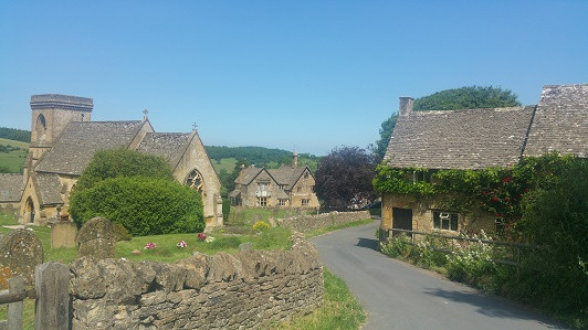 Cotswolds Guided Tours | Snowshill