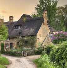 Cotswold Guided Tours | Stanton