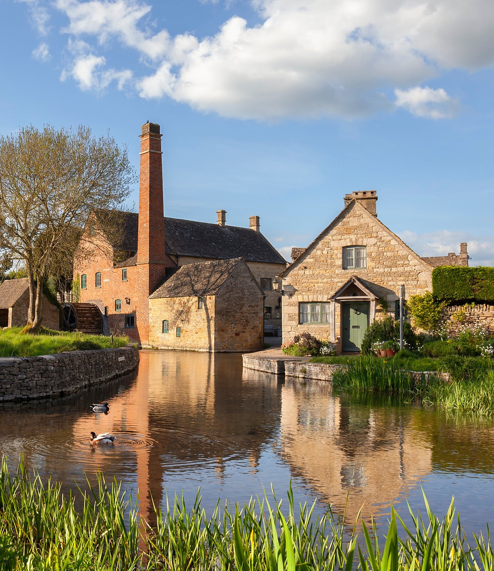 Cotswolds Guided Tours from moreton in marsh