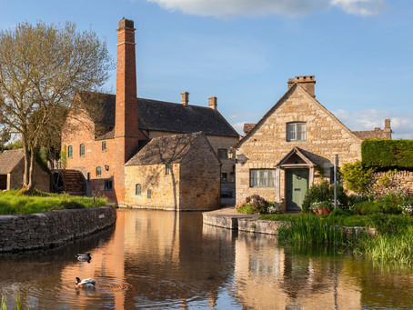 TripAdvisor, Book Your Cotswolds Tour with Confidence