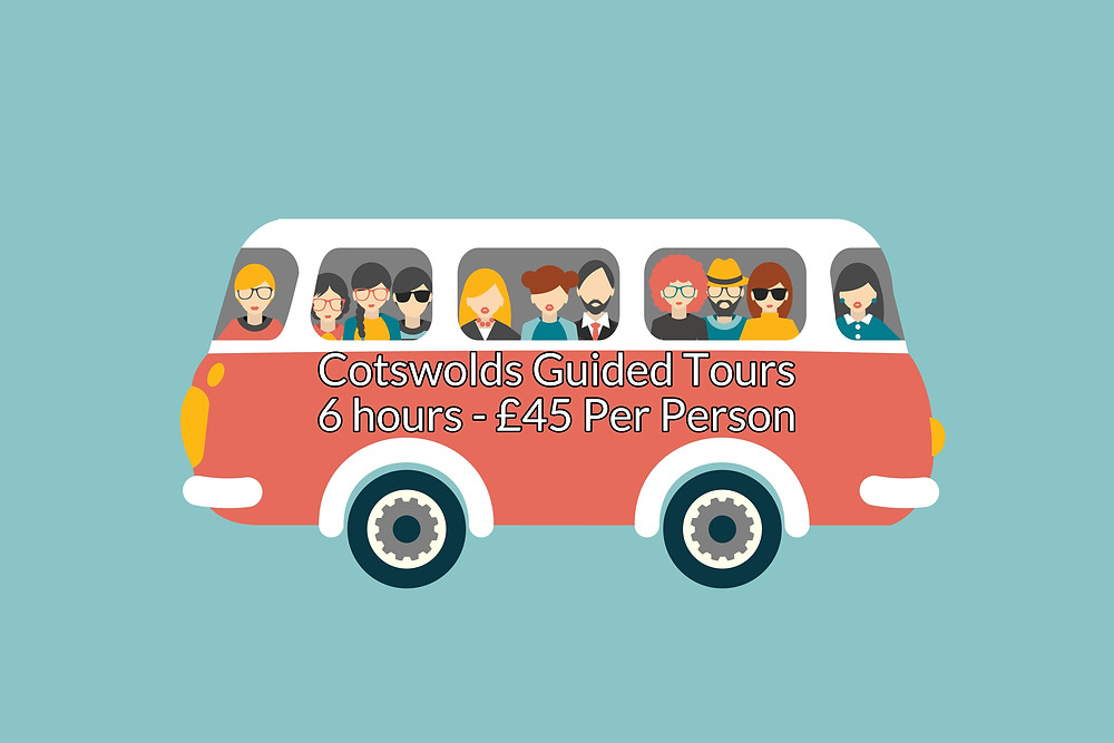 Cotswolds Guided Tours | Small Group Tour