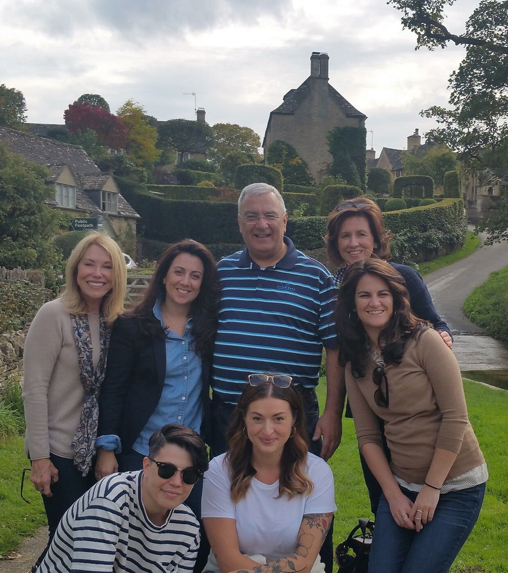 Cotswolds Guided Tours | Small Group Tour Cotswolds