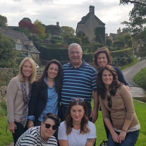Cotswolds Small Group Tour