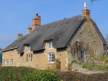 Cotswolds Mystery of Ebrington