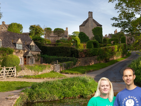 Famous Cotswolds Tour