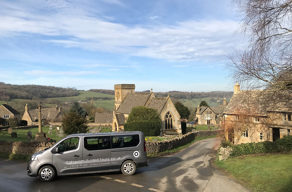 Cotswolds Guided Tours | Cotswolds Highlights Tour | North Cotswolds Tour
