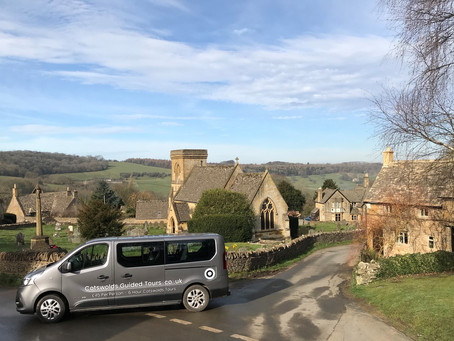 Cotswolds Highlights Tour