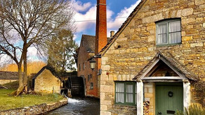 Lower Slaughter - Cotswolds Travel Guide