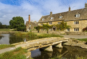 Lower Slaughter | Cotswolds Guided Tours | Best Cotswold Tour