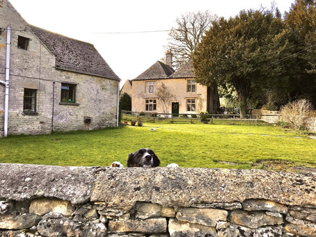 Broadwell - Cotswolds Travel Guide