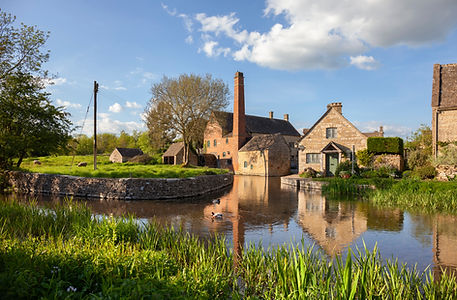 Cotswolds Guided Tours | Lower Slaughter