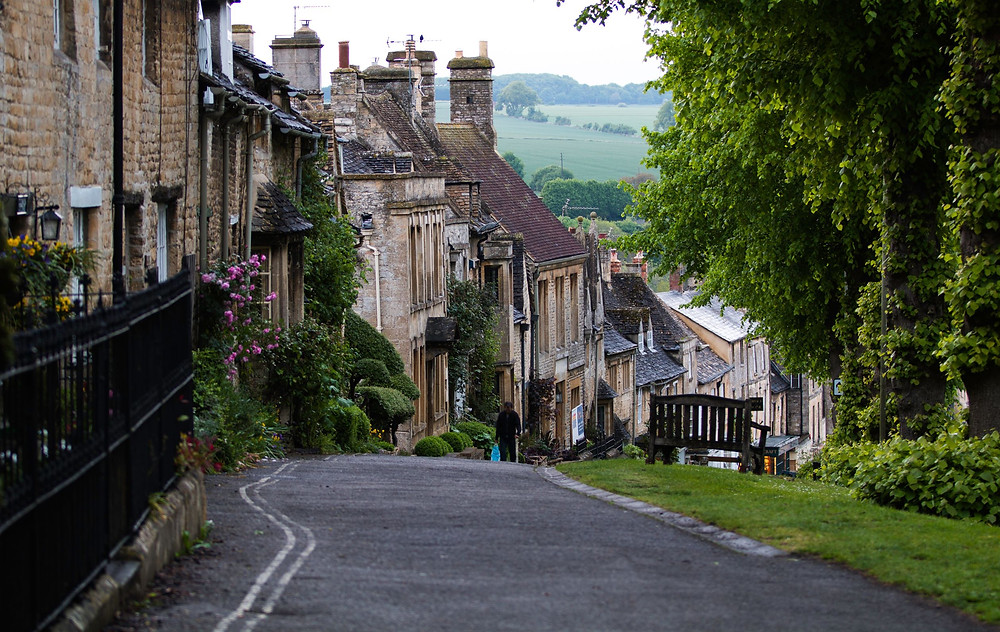 Cotswolds Guided Tours | Burford | Cotswold Tour | Cotswold Day Trip