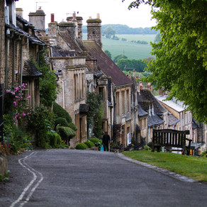 Cotswolds Guided Tours from Burford