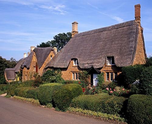 Secret Thatched Cottages