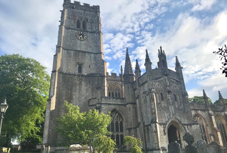 Church of St Peter & St Paul