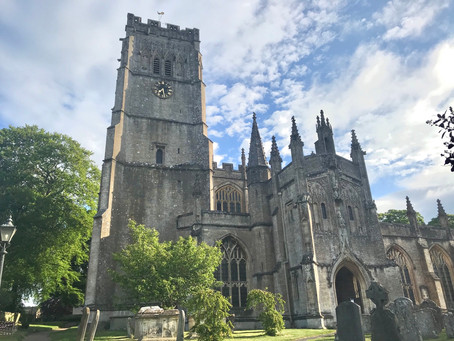 Northleach - Travel Guide
