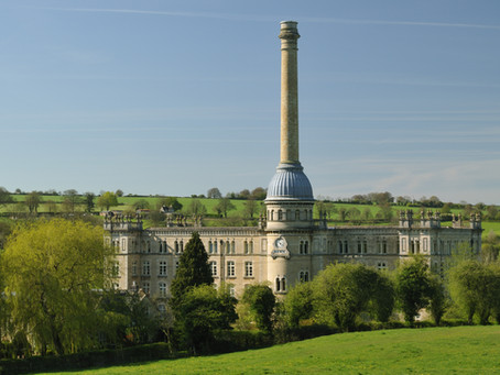 Cotswolds Mystery of Chipping Norton