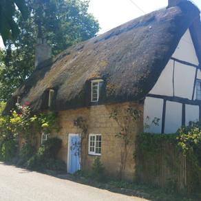 Cotswolds Cottages, Hidden Villages & Gorgeous Scenery