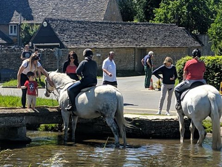 Cotswolds Guided Tours Reviews