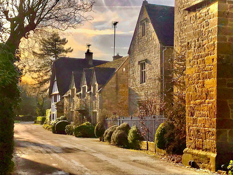 Stanton - Cotswolds Travel Guide