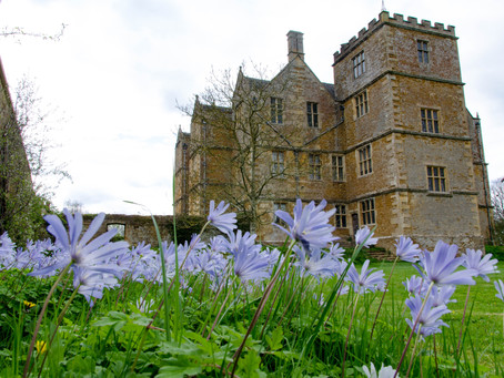 Cotswolds Mystery of Chastleton