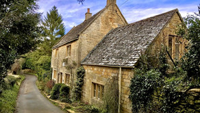 Broad Campden - Cotswolds Travel Guide