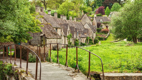 Bibury - Cotswolds Travel Guide