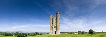 Cotswolds Guided Tours | Tour the Cotswolds | Broadway Tower