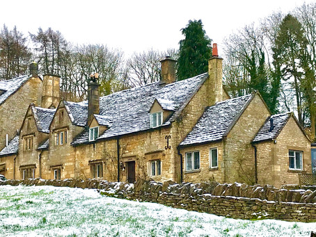 Cotswolds Winter Tour - Special Offer