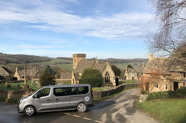 Coswlds Tours & Exeutie Travel | North Cotswolds Tours | Cotswod Guided Tours
