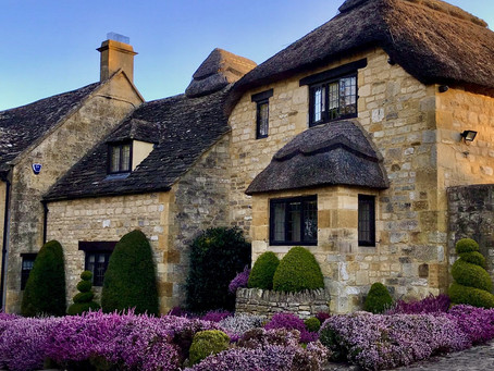 Chipping Campden - Travel Guide